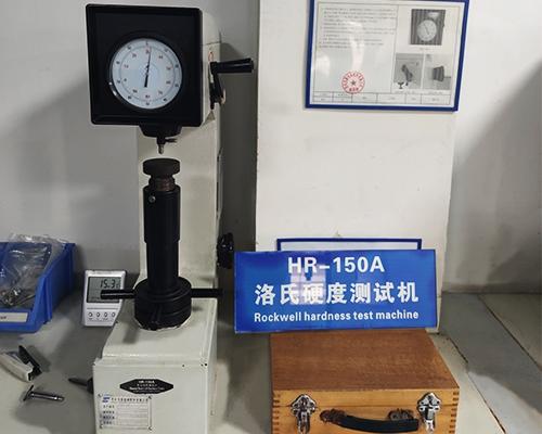 洛氏硬度测试仪
