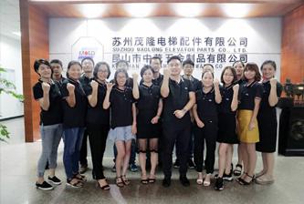 2018年9月CCTV匠心栏目拍摄