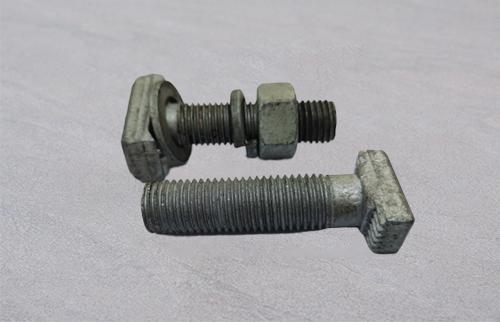 吴中T型螺栓